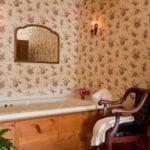 Granary Room Whirlpool - Door County Motel