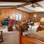Grand Suite Overview - Door County Suites