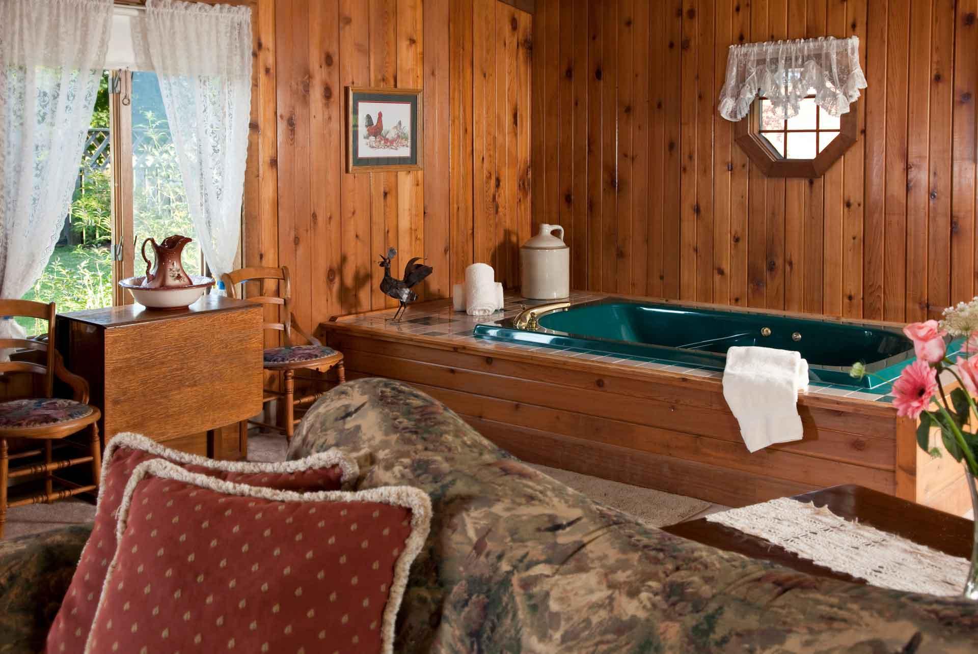 Chanticleer Bed And Breakfast Door County