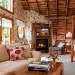 Meadows Suite room - Door County Honeymoon