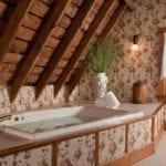 Meadows Suite Whirlpool - Door County Honeymoon